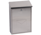 Thumbnail of Villa Stainless Steel Post Box