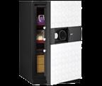 Thumbnail of Phoenix NEXT LS7003 White Luxury Safe
