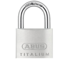 Thumbnail of ABUS TITALIUM 64TI/50 Padlock