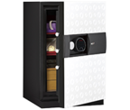 Thumbnail of Phoenix NEXT LS7002 White Luxury Safe