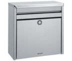 Brabantia - B540 Stainless Steel Post Box