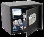 Thumbnail of Phoenix Neso SS0202f Fingerprint Safe