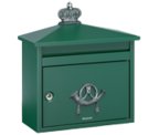 Thumbnail of Brabantia - B210 Green Post Box