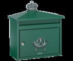 Brabantia - B210 Green Post Box