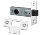 Thumbnail of Union Essential - Tubular Latch (64mm, Bright Zinc)