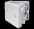 Helix 50 - Key Cabinet