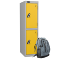 Probe 2 Door - Yellow Low Locker