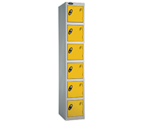 Thumbnail of Probe 6 Door - Yellow Locker