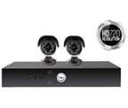Thumbnail of Yale Smart HD720 - 2 Camera CCTV Kit