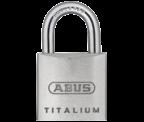 Thumbnail of ABUS TITALIUM 64TI/20 Padlock