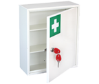 Securikey Small Medical Cabinet