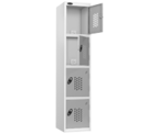 Thumbnail of Probe 4 Door - Grey Recharge Locker