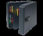 Thumbnail of Helix Combination 50 - Key Cabinet