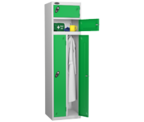 Thumbnail of Probe Two Person - Green Locker