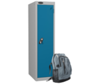 Thumbnail of Probe 1 Door - Blue Low Locker