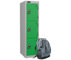 Thumbnail of Probe 3 Door - Green Low Locker