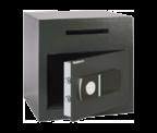 Thumbnail of Chubbsafes Sigma Deposit 2E