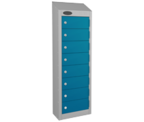 Thumbnail of Probe Blue Wallet Locker