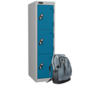 Thumbnail of Probe 3 Door - Blue Low Locker