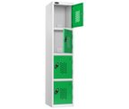 Thumbnail of Probe 4 Door - Green Recharge Locker